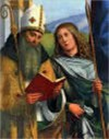 Handbook on Faith, Hope and Love (Early Christian Literature) - Augustine of Hippo