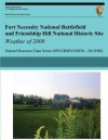 Fort Necessity National Battlefield and Friendship Hill National Historic Site Weather of 2009 - Paul Knight