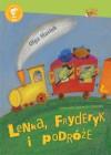 Lenka, Fryderyk i podróże - Agnieszka Żelewska, Olga Masiuk