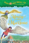 Monday with a Mad Genius (Magic Tree House #38) - Mary Pope Osborne, Sal Murdocca