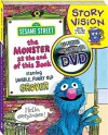 The Monster at the End of This Book (Storyvision Edition) - Jon Stone