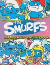 The Smurfs Super Coloring and Activity Bk - Modern Publishing