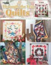 Through the Year Quilts (Leisure Arts #3487) - DRG Dynamic Resource