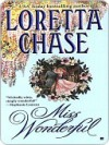 Miss Wonderful - Loretta Chase