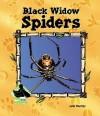 Black Widow Spiders - Julie Murray