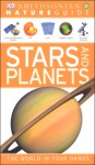 Nature Guide: Stars and Planets (Smithsonian Nature Guides) - Robert Dinwiddie, Will Gater, Giles Sparrow