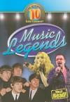 Music Legends - Mark Stewart