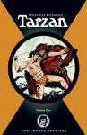 Tarzan: The Joe Kubert Years, Vol. 1 - Joe Kubert