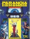Paranoia (paperback) - Dan Gelber, Greg Costikyan, Ken Rolsten