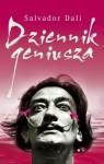 Dziennik Geniusza (Polska wersja jezykowa) - Salvador Dali