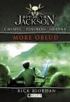 Percy Jackson - More oblúd (Percy Jackson, #2) - Rick Riordan