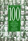 100 postaci, które miały największy wpływ na dzieje ludzkości: ranking - Michael H. Hart, Piotr Amsterdamski