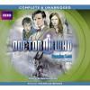 Doctor Who: Paradox Lost - George Mann, Nicholas Briggs