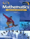 Glencoe Mathematics: Applications and Concepts - Course 2 (Florida Edition) - Rhonda J. Molix-Bailey, Roger Day, Beatrice Moore-Harris, Kay McClain, Patricia Frey, Arthur C. Howard, Jack M. Ott, Deborah T. Hutchens