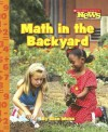 Math in the Backyard - Ellen Weiss