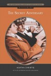 The Secret Adversary - Clea Simon, Agatha Christie