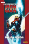Ultimate Iron Man: Biografía no Autorizada (coleccionable ultimate, #35) - Orson Scott Card, Andy Kubert, Mark Bagley, Pasqual Ferry