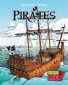 Pirates - Rebecca Rissman