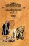 Magikerens spill (Sagaen om Belgarion, #3) - David Eddings, Morten Hansen