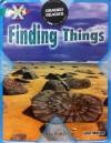Finding Things - John Malam
