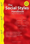 The Social Styles Handbook, Revised Edition: Adapt Your Style to Win Trust (Wilson Learning Library) - Wilson Learning Library, Larry Wilson