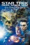 Offenbarung: Buch 2 (Star Trek: Deep Space Nine, #8.02) - S.D. Perry, Christian Humberg