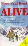 Alive! - Piers Paul Read