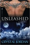 Unleashed - Crystal Jordan