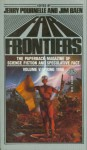 Far Frontiers 5: Spring 1986 - Jerry Pournelle, Jim Baen