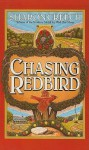 Chasing Redbird - Sharon Creech