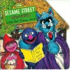 Grover's Little Red Riding Hood - Joe Mathieu