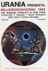 Millemondinverno 1985: tre romanzi completi di Bob Shaw - Bob Shaw