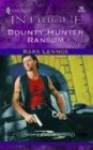 Bounty Hunter Ransom - Kara Lennox