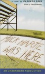 Mick Harte Was Here - Barbara Park, Dana Lubotsky