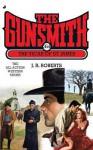 The Vicar of St. James (The Gunsmith, #364) - J.R. Roberts