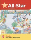 All Star Level 1 Student Book - Linda Lee, Grace Tanaka, Shirley Velasco