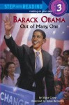 Barack Obama: Out of Many, One - Shana Corey, James Bernardin