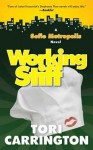 Working Stiff - Tori Carrington