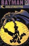 Batman: Bruce Wayne - Fugitive, Vol. 2 - Greg Rucka, Devin Grayson, Ed Brubaker, Steve Lieber