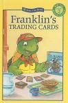 Franklin's Trading Cards - Sharon Jennings