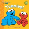 Sesame Beginnings: Tummies! (Sesame Street) - Christopher Moroney, Sarah Albee