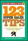 123 Super Sales Tips - Gerhard Gschwandtner