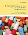 Basic Psychopharmacology for Counselors and Psychotherapists (2nd Edition) (Merrill Counseling) - Richard S. Sinacola, Timothy Peters-Strickland