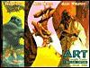 Is Art - Allan Gross, Frank Cho, Marc Hempel