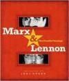 Marx and Lennon - Joey Green, Yoko Ono, John Lennon, Groucho Marx