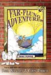 Far-Flung Adventures: Hugo Pepper - Paul Stewart