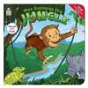 Max Explores the Jungle - Amye Rosenberg, Fabricio Suarez
