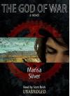 The God of War - Scott Brick, Marisa Silver