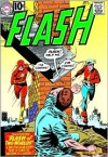 The Flash of Two Worlds - Gardner F. Fox, John Broome, Carmine Infantino, Joe Giella, Sid Greene