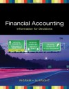 Financial Accounting: Information for Decisions (Available Titles Cengagenow) - Robert W. Ingram, Bruce A. Baldwin, Thomas L. Albright